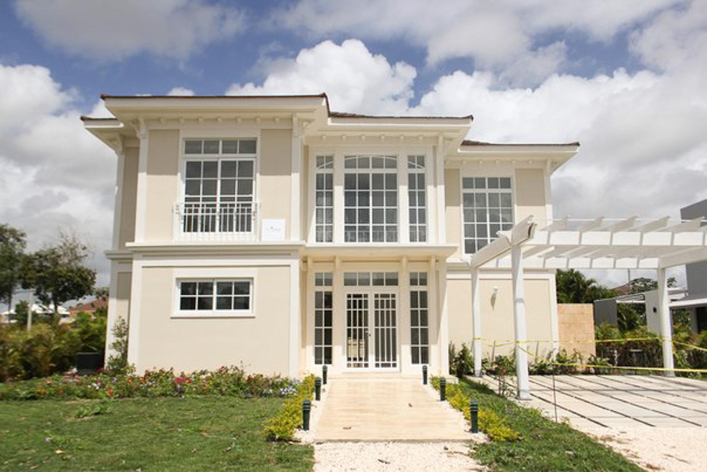 Villa Jasmines 40 en Punta Cana (J40-PC)