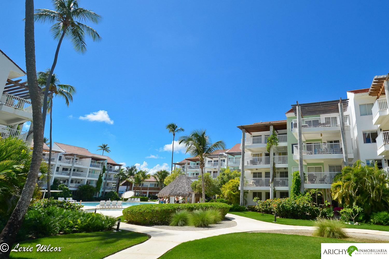 Stylish apartment in Playa Turquesa (B402-T)