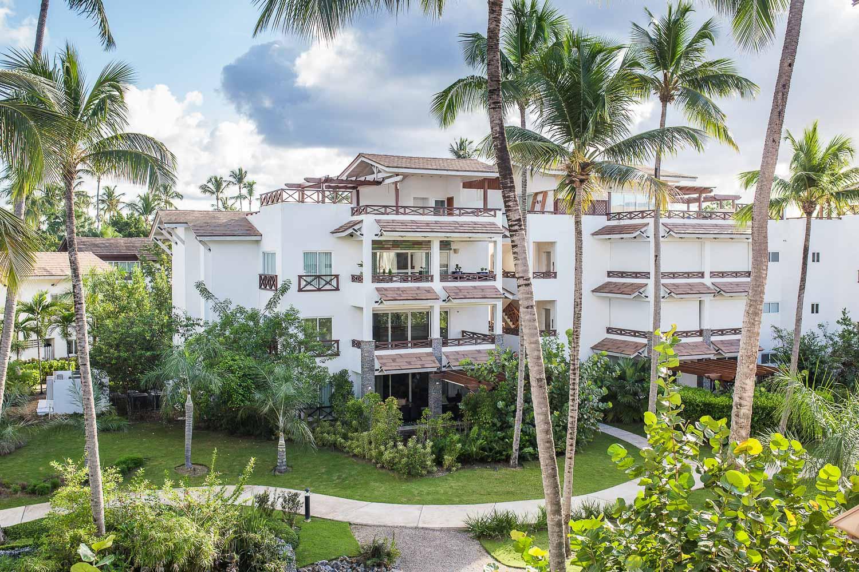 Villa Balcones del Atlantico (1-LT)