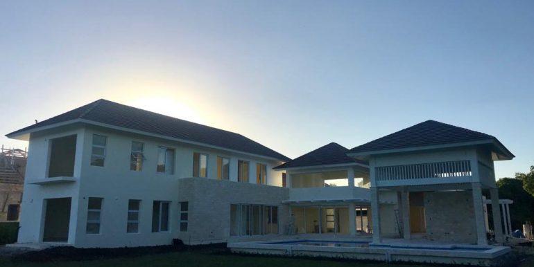 Villa hacienda c c hpc arichy inmobiliaria