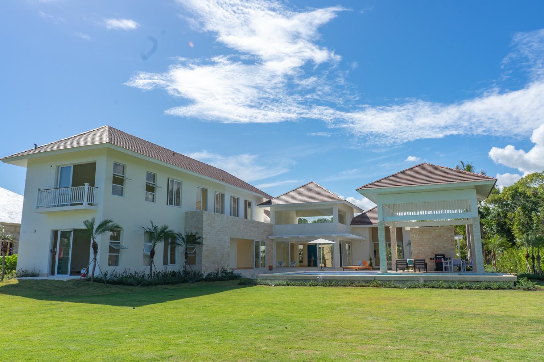Villa Hacienda C-12 (C12-HPC)