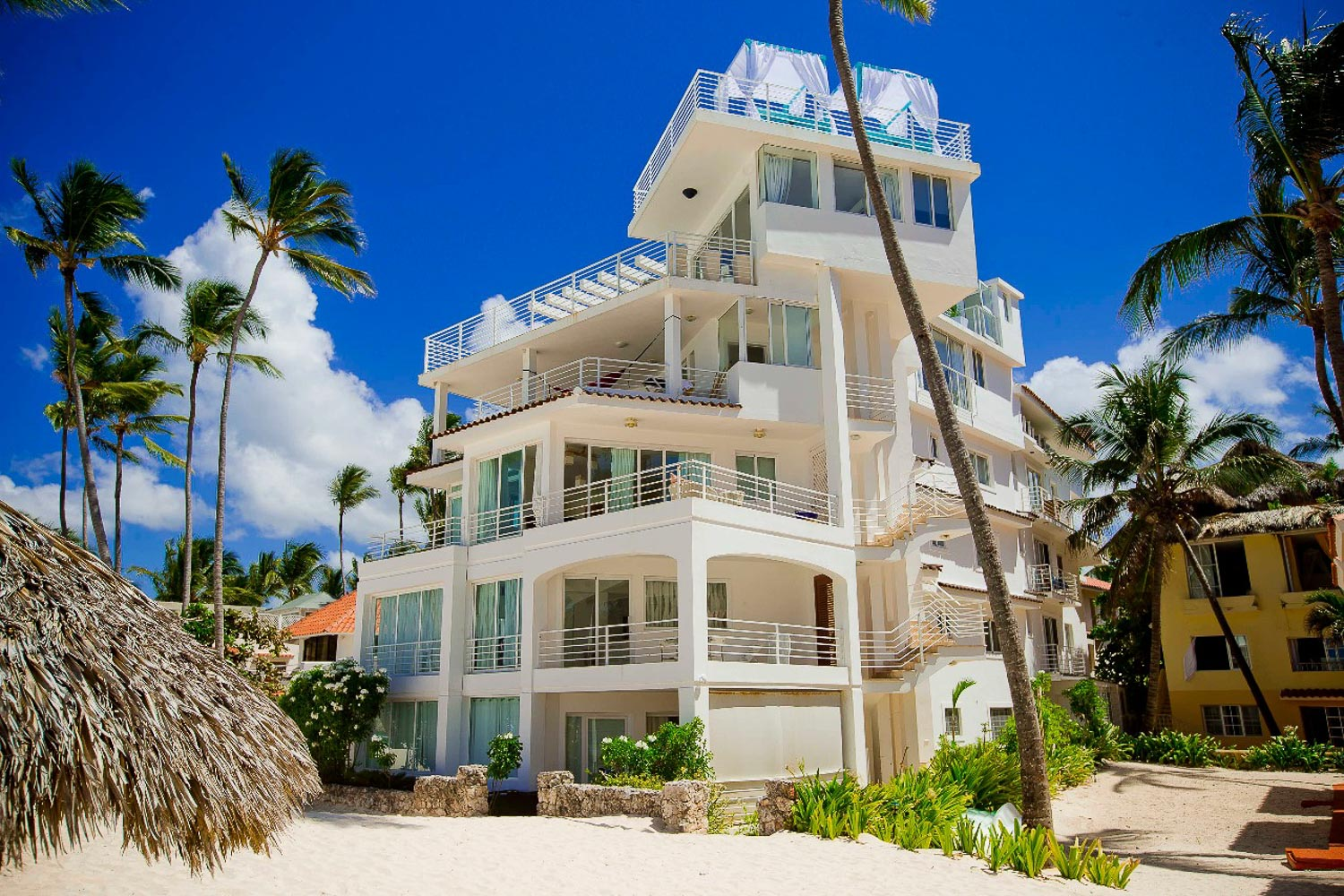 Penthouse with Ocean View (LC-1)