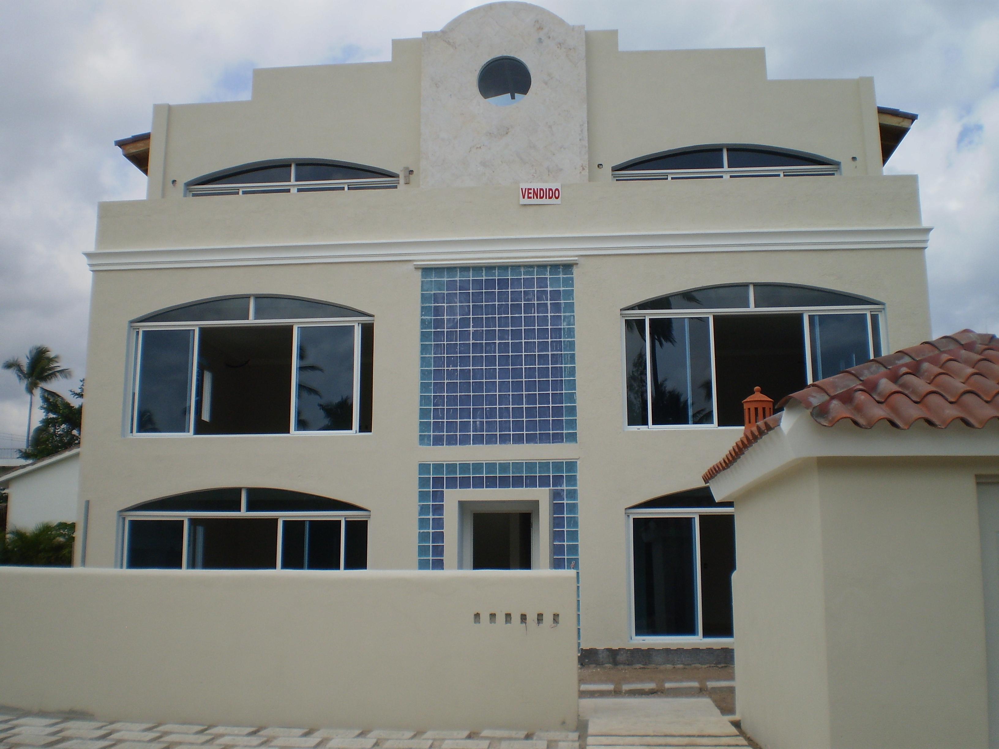 Six apartments building Acuario del Sol (AS-C)