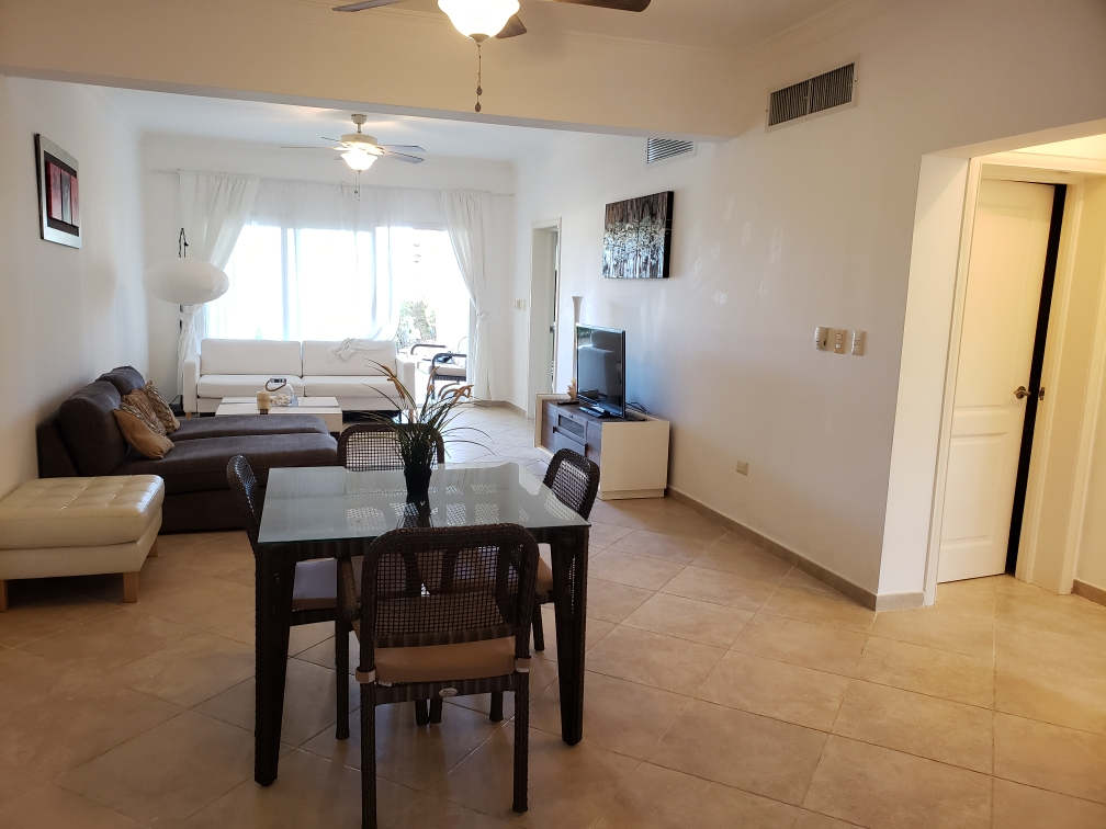 APARTMENT IN CAYENA LODGE (51B-CL)