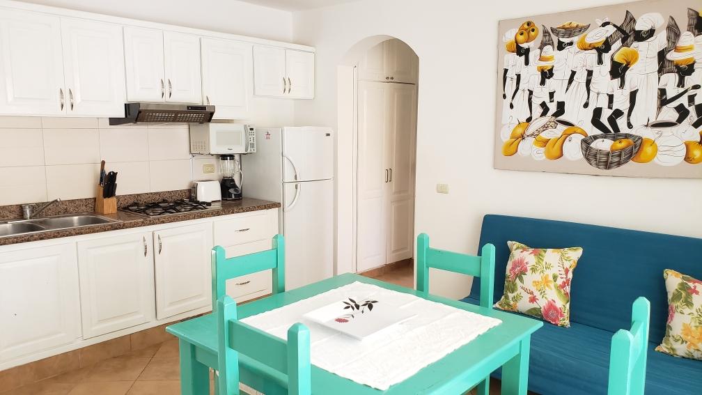 ONE BEDROOM APARTMENT IN EL DORADO (A4-EL)