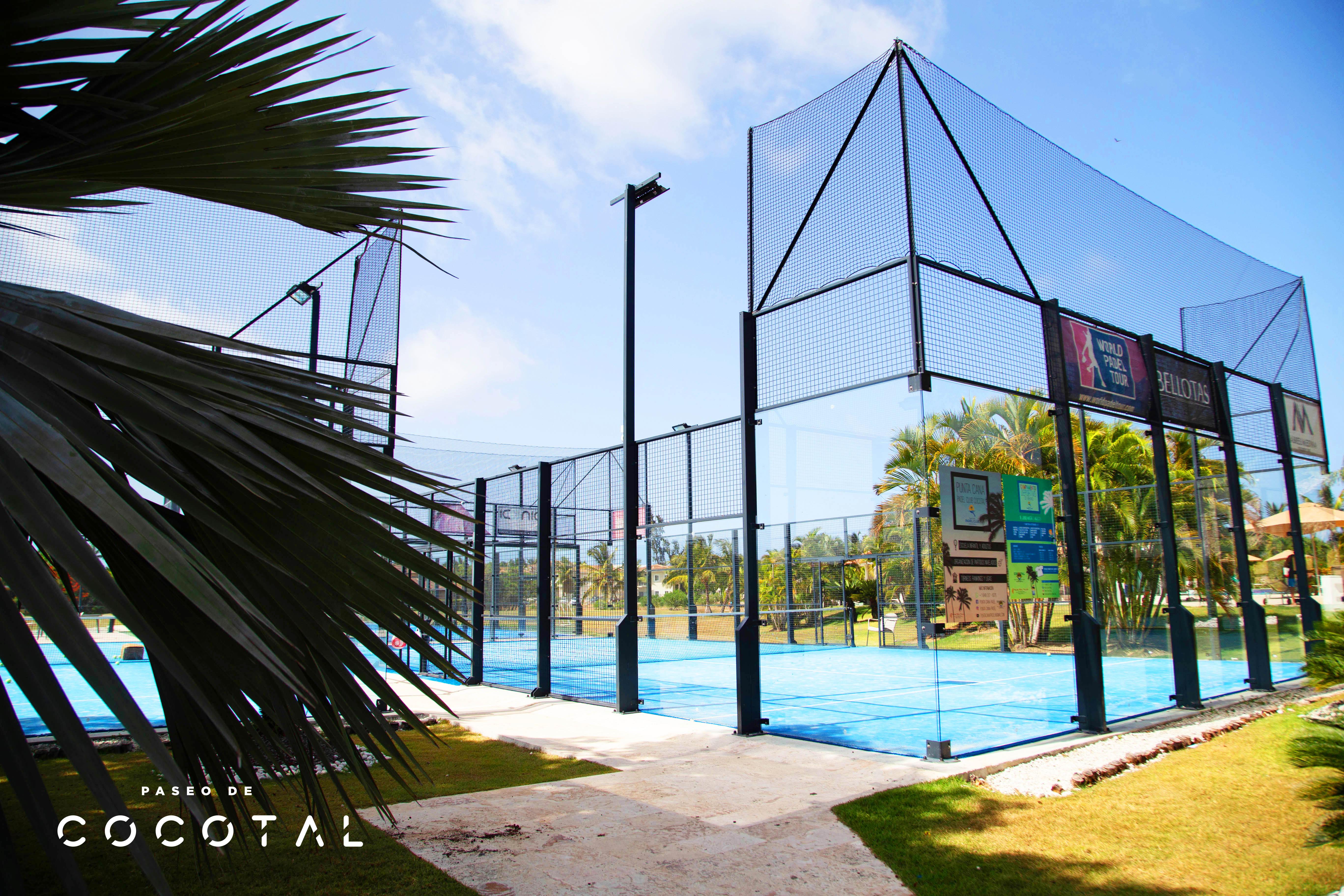 Cocotal amenities (2)
