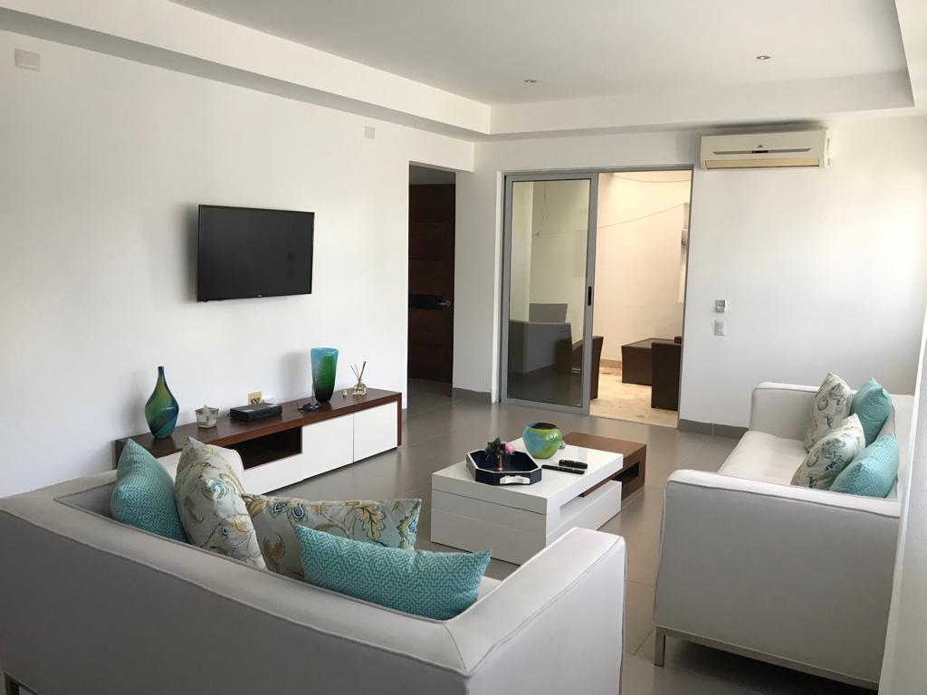 BLUE RESIDENCE APARTMENT IN PUNTA CANA VILLAGE (RBLU- PCV)