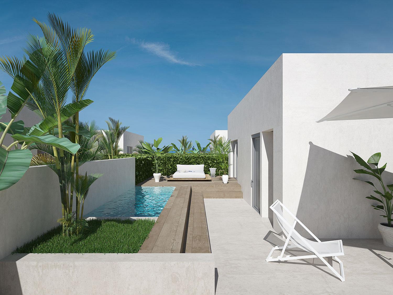 pool garden5