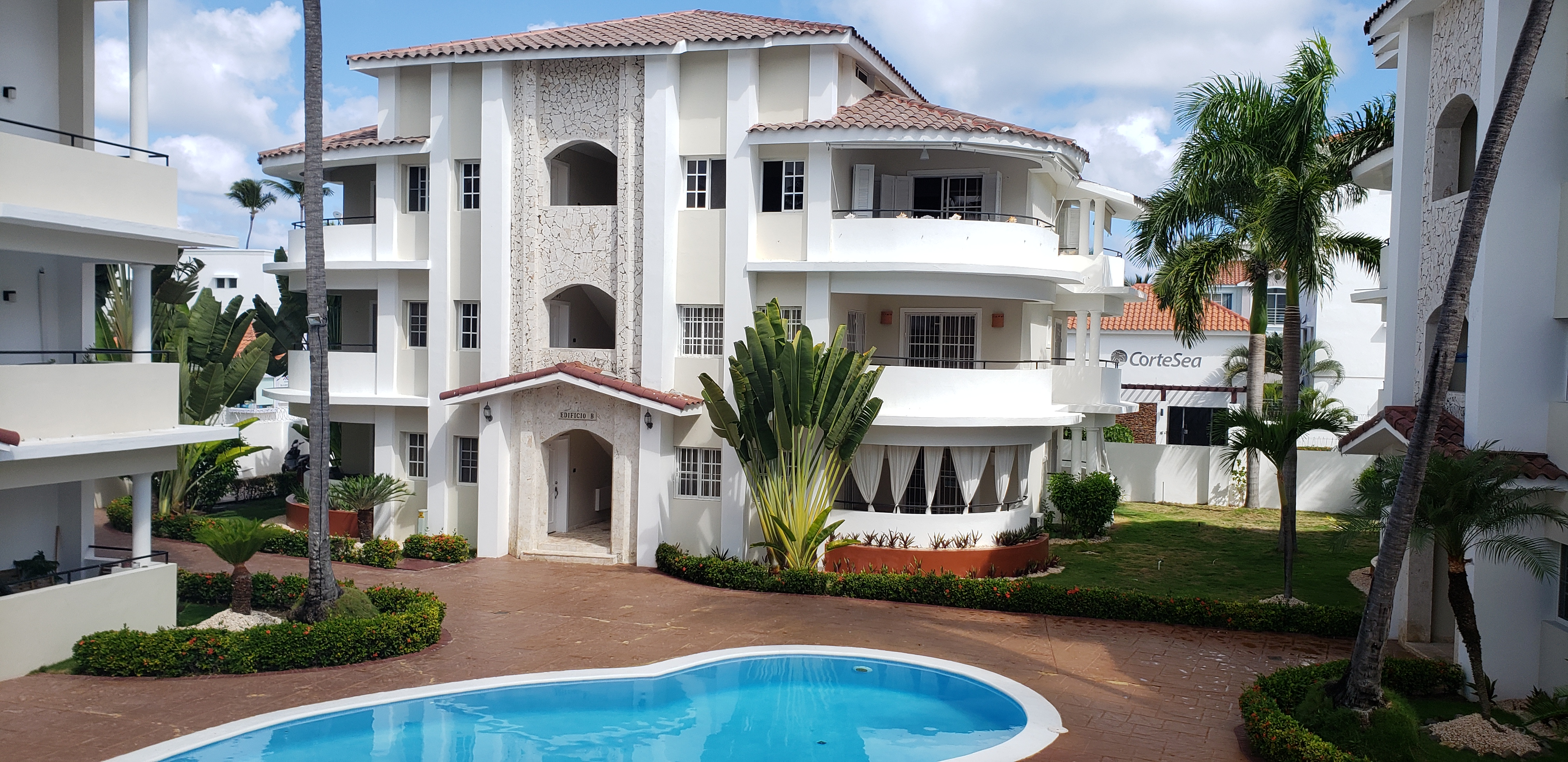 EXCELLENT OPPORTUNITY APARTMENT IN ARENAS DEL CARIBE