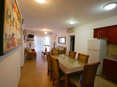 Apartment en Cocotal for rent