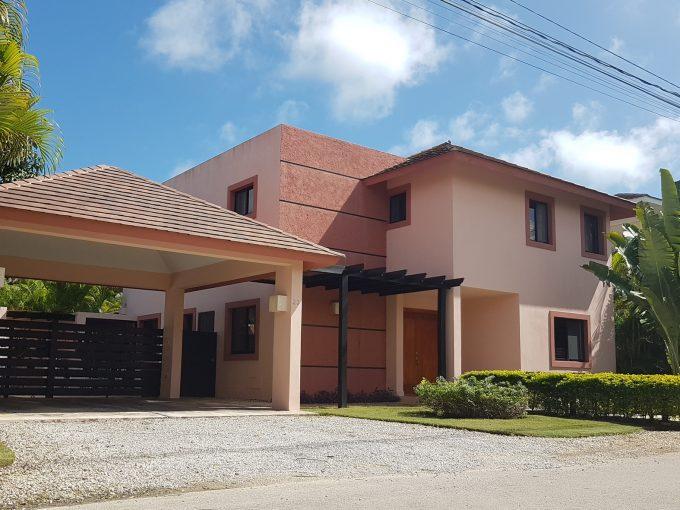 Villa Oliva in Punta Cana