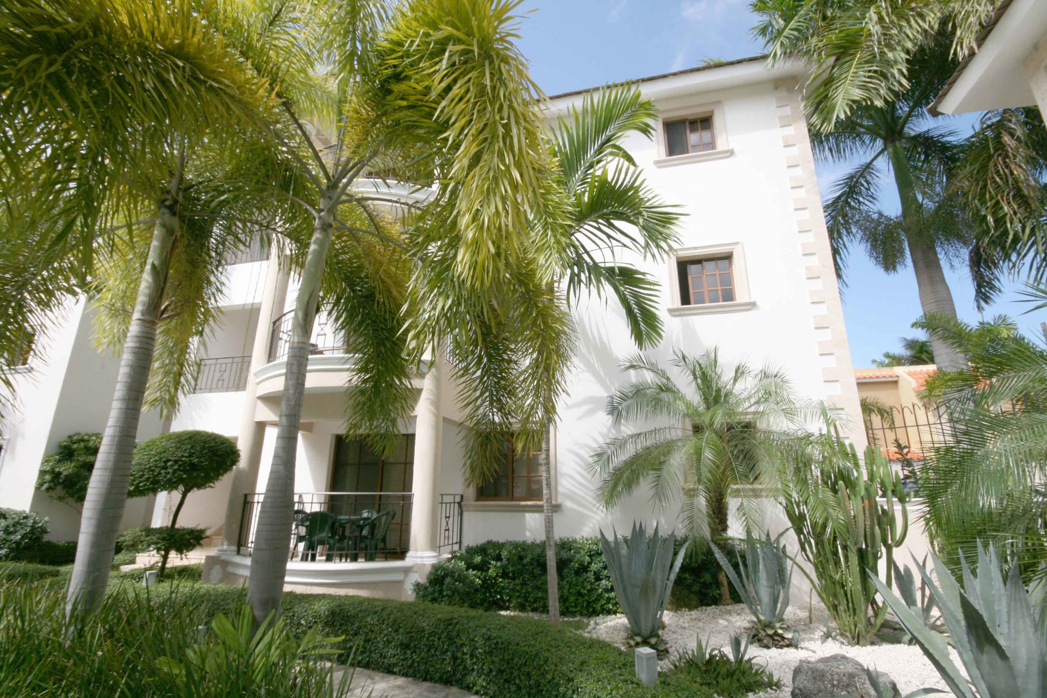 2 bedrooms condo next the beach in Rosa Hermosa